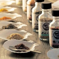 日本頂級調味鹽