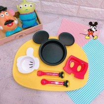 迪士尼兒童6件餐具組