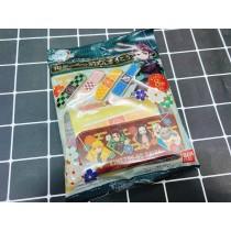 日本製鬼滅之刄鐵盒裝貼貼貼