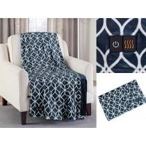 美國進口最好用最柔軟的電熱毯