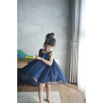國際品牌設計師-流蘇洋裝
