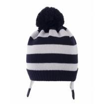 西班牙製造型條紋毛帽