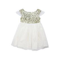 南法 貴族低調奢華 小亮片洋裝