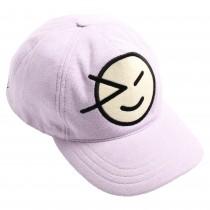 日落紫 CAP
