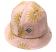 英國Wynken柔粉陽光漁夫帽
